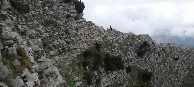 Escursione 5 Maggio