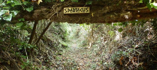 Escursione 1 Novembre
