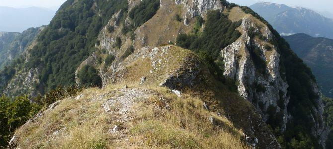 Escursione 13 Ottobre