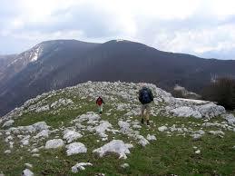Escursione 1 Marzo
