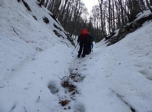 Escursione 16 Maggio